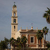009 - Church in Old Jaffa