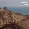 024 - Ein Gedi Nature Reserve  - canyon called a wadi
