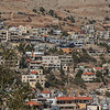6 - Druz Village in the Golan Heights near the Syrian border