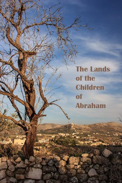 1 - Sabastia - ancient royal city in Samarian Hills-8772