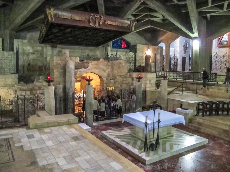032 - Basilica of the Annunciation