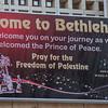 184 - Palestine - Bethlehem