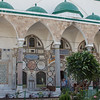128 - Front view of Al-Jazzar Mosque