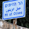 122 - Mt of Olives and Gethsemene