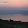 061 - Sunrise on Sea of Galilee