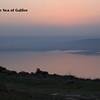 061 - Sunrise on Sea of Galilee