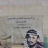 163 - Yassar Arafat Memorial in Ramallah   Body was not there - was being examined for possible poisoning