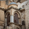 116 - Another entry  to Church of the Holy Sepulchre