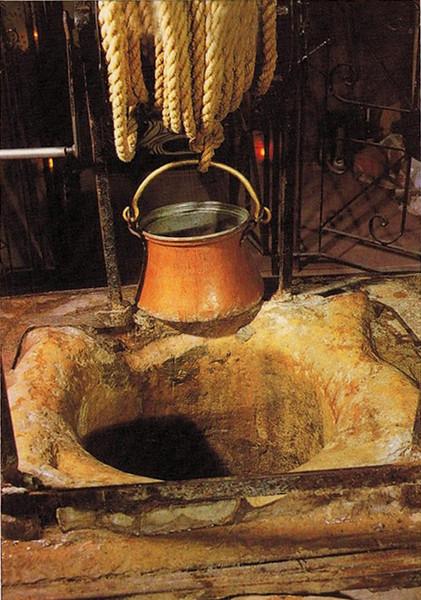 086 - Jacob's Well