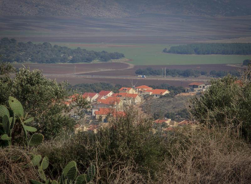 178 - A Settlement