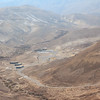 144 - View from top of Masada