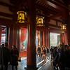 Asakusa Sensoji Temple