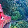 Arashiyama Sagano Railway