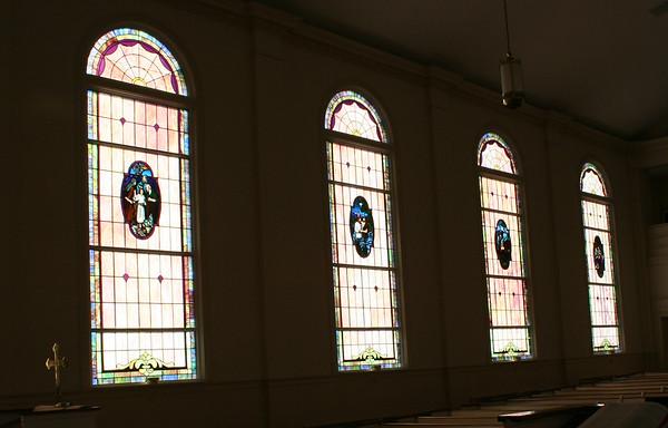 Mafair United Methodist Church; Kingsport, TN