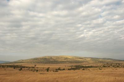 Masai Mara Reserve
