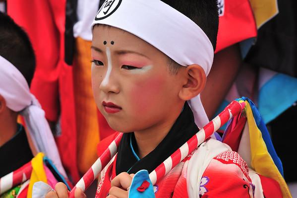 Lost in Translation ...Miyajima... Japan - ©Rawlandry