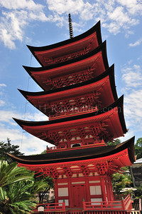 Lost in Translation ...Miyajima... ItsukuShima Jinja, Japan - ©Rawlandry