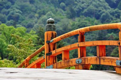 Lost in Translation ...Miyajima... Floating Torii, Japan - ©Rawlandry