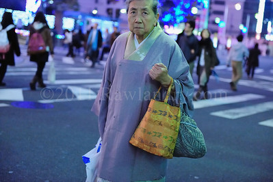Lost in Translation, Tokyoites, Japan - ©Rawlandry