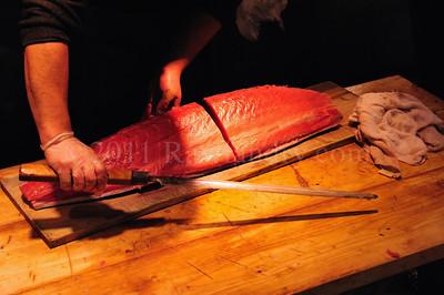 Lost in Translation, Tsukiji Fish Market, Japan - ©2009   Rawlandry