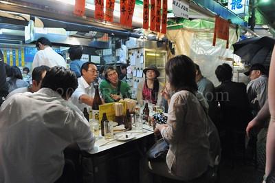 Lost in Translation ...Eating... Japan - ©Rawlandry