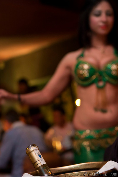 Belly Dancer - Comptoir Darna