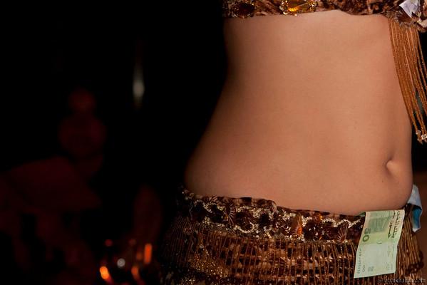 Belly Dancer - Comptoir Darna