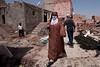 Marrakech Tanneries الدباغين مراكش