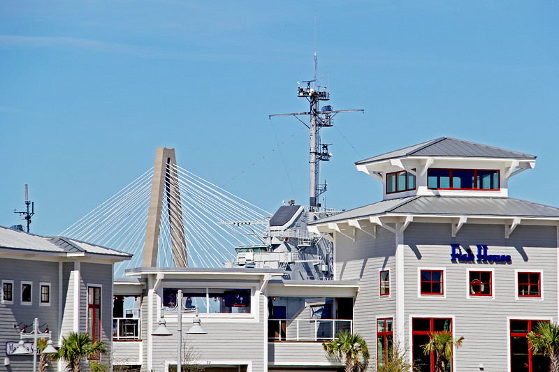 CHARLESTON FISH HOUSE
