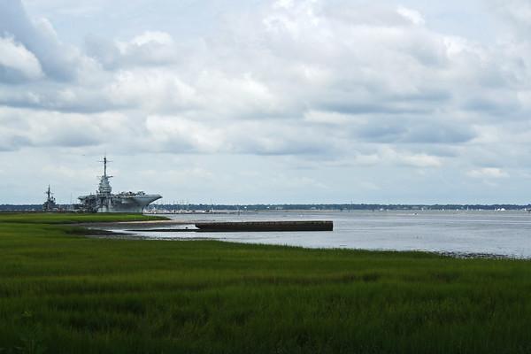 Mt. Pleasant Waterfront Park