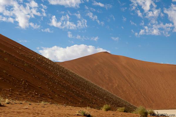 Namibia Dead Valley Deadvlei