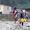 Fetching Water. Kathmandu, Nepal
