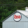 I thought this was neat because my dad owned an ESSO gas station for 35 years and thought<br /> they were all closed up.