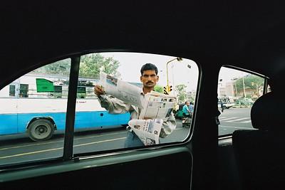 North to South India - ©Rawlandry