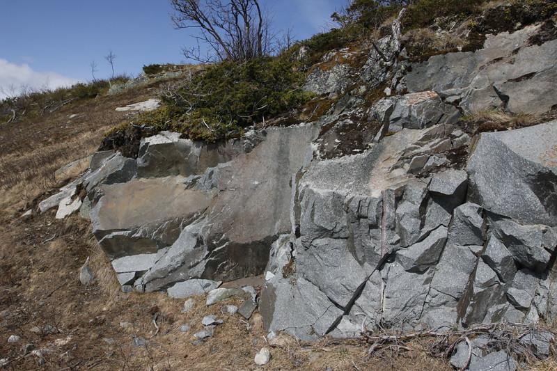 Stones of Norway / Норвежские камни