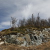 Rocks of Norway / Норвежские скалы