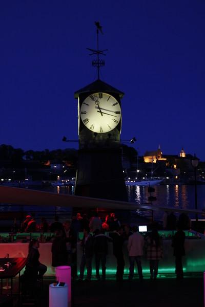 Oslo Night / Ночь в Осло