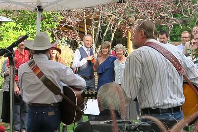 "Carbondale, Colorado - Day 2       ""The Big Party"""