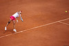 Roland Garros 2011 Women's final: Li Na vs Francesa Schiavone