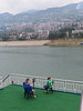 Yangzi River, Three Rivers Gorge Region, China