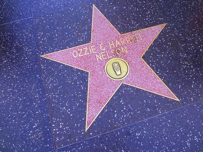 Hollywood on a warm March 9th, 2014