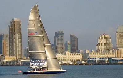 Weekend In San Diego