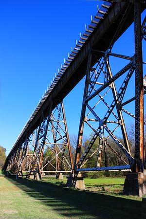 under the tracks - nashville, tn