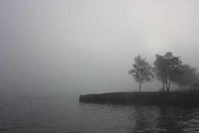 fog: sault ste. marie, mi