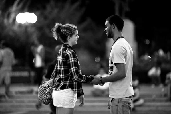 Love at Union Square