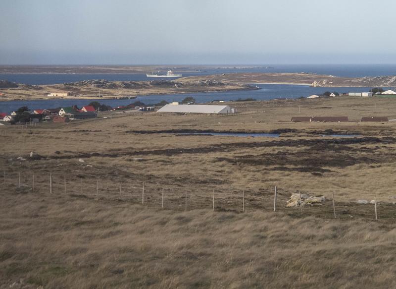 Stanley  - Falkland Islands