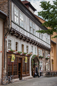 Mühlhausen, Germany