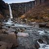 'The Black Falls'