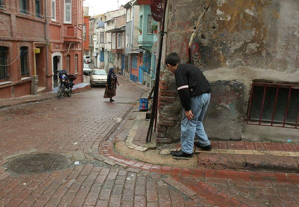 Greek Quarter, Istanbul