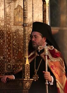 Greek Orthodox Church, Istanbul